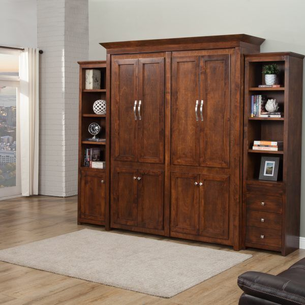 Florence Murphy Bed
